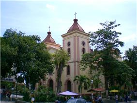 Our Lady of the Rosary of Cúa Church