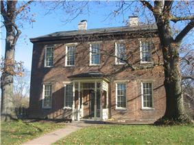 Nurre-Royston House