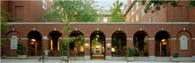 New York University School of Law, Vanderbilt Hall
