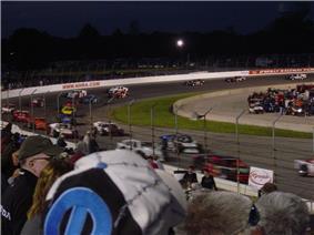 O'Reilly Raceway Park, 2008