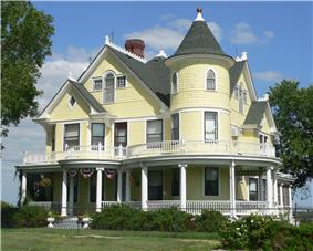 O.W. Francis House