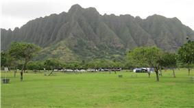 Kualoa Ahupua'a Historical District