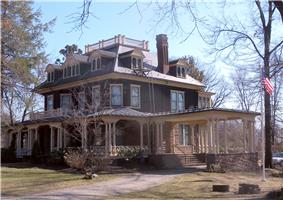 Oakes Estate