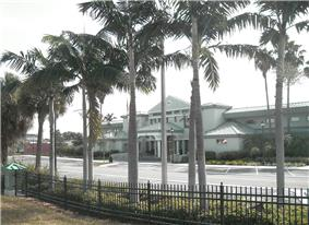Oakland Park's City Hall in July 2009
