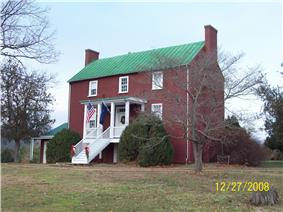 Mitchell's Brick House Tavern
