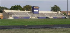 Oakley High School Stadium