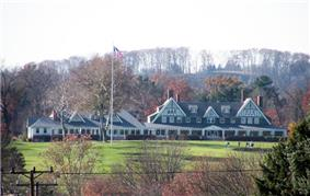 Oakmont Country ClubNational Register of Historic Places