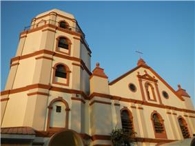 Obando Church