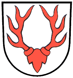 Coat of arms of Oberdischingen