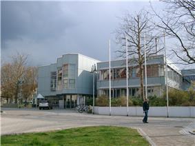 Town hall in Obersulm-Affaltrach