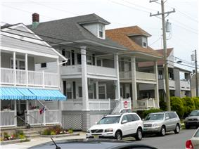Ocean City Residential Historic District