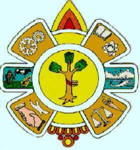 Coat of arms of Ocotlán