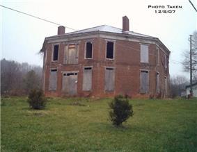 Abijah Thomas House