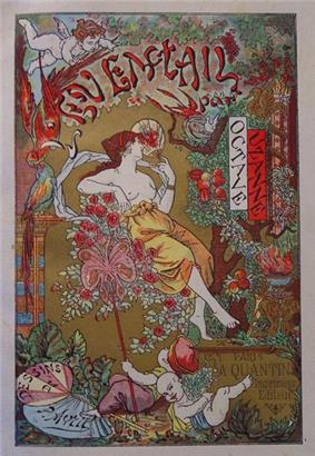 Octave Uzanne-L'Eventail-1882