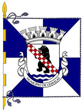 Flag of Odivelas