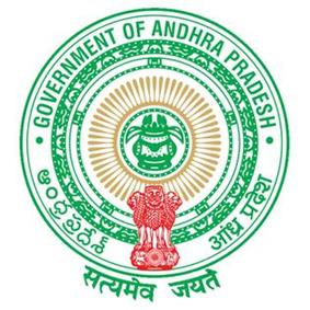 Official logo of Andhra Pradesh
