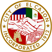 Official seal of El Cajon, California