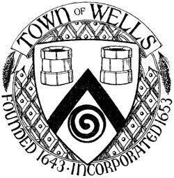 Official seal of Wells, Maine