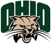Ohio Bobcats athletic logo