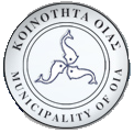 Official seal of OiaPano Meria