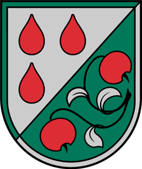 Coat of arms of Olaine Municipality
