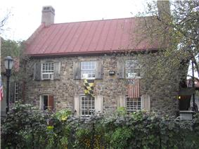 The Old Stone House of Brooklyn