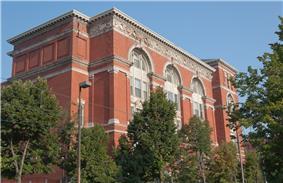 The Baltimore City College