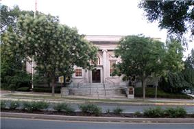 United States Post Office-Sewickley Branch