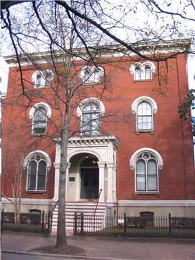 William H. Grant House