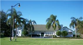 Old Vero Beach Community Building