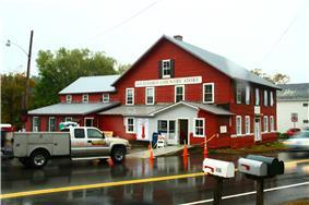 Broad Brook House
