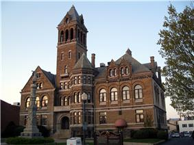 Williamsport City Hall