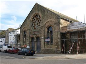 Old Drill Hall Falmouth.JPG