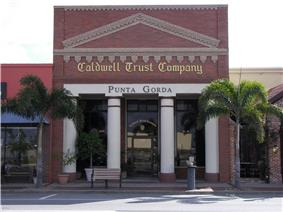 Old First National Bank of Punta Gorda