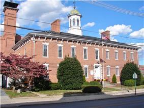 Franklin County Jail
