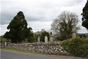 Old Leckpatrick Graveyard, Ballymagorry, May 2010 (02)