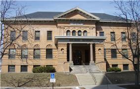 New Main-Augsburg Seminary