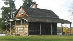 Point Pleasant Historic District