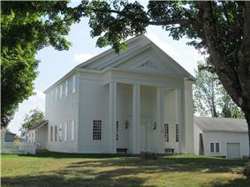Granville Center Historic District