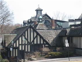 Old Mill Inn & Spa