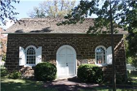 Old Norriton Presbyterian Church
