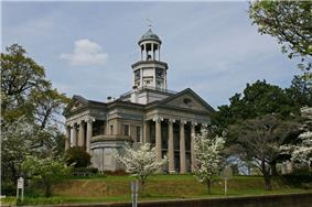 Old Warren County Courthouse (