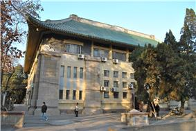 Old law school building of whu.JPG