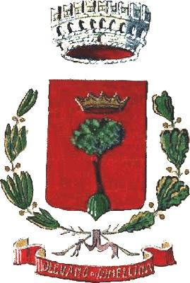 Coat of arms of Olevano di Lomellina