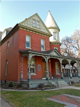 Joseph J. Oller House