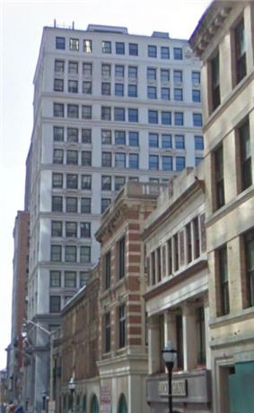 Continental Trust Company Building