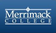 Logo of Merrimack College