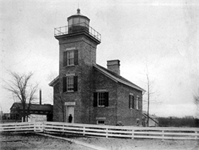 Ontonagon Lighthouse