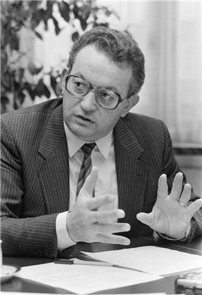 Gerrit Braks