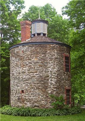 Orange Mill Historic District